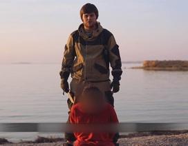 IS tung video hành quyết điệp viên Nga và đe dọa Tổng thống Putin