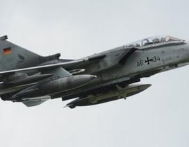 Đức thông qua kế hoạch hỗ trợ liên quân không kích IS