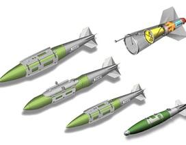 """Khả năng Ankara được Mỹ cung cấp phụ kiện """"bom định vị"""""""