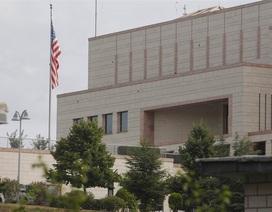 Mỹ đóng cửa tổng lãnh sự tại Thổ Nhĩ Kỳ vì lý do an ninh