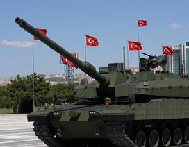 Thổ Nhĩ Kỳ đưa quân tới Iraq vì muốn gây ảnh hưởng trong khu vực