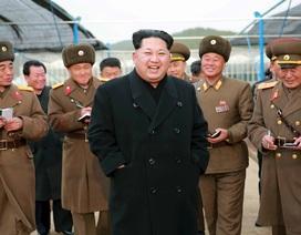 Triều Tiên tuyên bố sở hữu bom nhiệt hạch