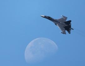 """Nga """"chào hàng"""" tiêm kích hiện đại Su-35 tại châu Á"""