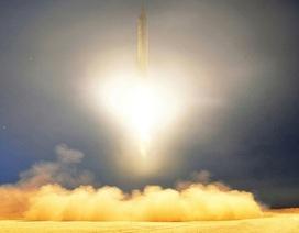 Viện nghiên cứu Mỹ: Triều Tiên có thể phóng tên lửa đầu năm tới