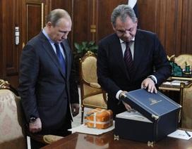 Nga mời chuyên gia Anh tham gia phân tích hộp đen Su-24