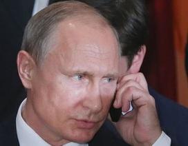 Nga ngừng hiệp định thương mại tự do với Ukraine đầu năm tới