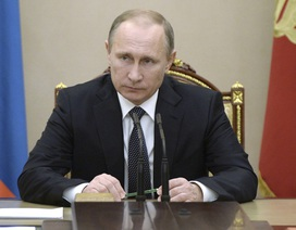 Nga phát hiện 320 gián điệp nước ngoài trong năm 2015