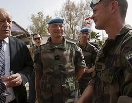 Pháp đề nghị Nga tăng cường hợp tác tiêu diệt IS