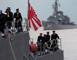 Nhật Bản khởi động dự án quân sự lớn nhằm tăng cường bảo vệ biển đảo