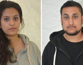 Cặp vợ chồng người Anh bị kết án vì âm mưu tấn công khủng bố London