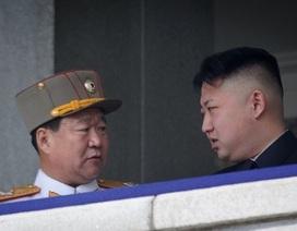 """""""Cánh tay phải"""" một thời của lãnh đạo Triều Tiên bất ngờ tái xuất"""