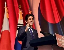 Quân đội Nhật Bản sẽ không tham chiến ở nước ngoài