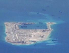 Nhật Bản, Philippines phản đối Trung Quốc điều máy bay ra đá Chữ Thập