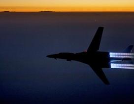 Liên quân tổ chức 26 đợt không kích tiêu diệt IS tại Iraq, Syria