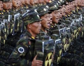 Triều Tiên chi gần 23,8% GDP cho quân đội