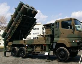 Nhật Bản triển khai kế hoạch kiềm chế Trung Quốc ở Hoa Đông