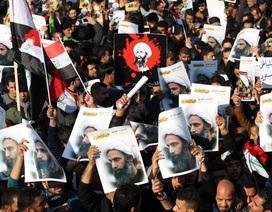 Xung đột Iran-Ả rập Xê út nguy cơ cản trở nỗ lực tiêu diệt IS