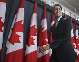 Canada sẽ cung cấp vũ khí trị giá 15 tỷ USD cho Ả rập Xê út