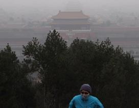 Trung Quốc bác bỏ mây mù liên quan phóng xạ hạt nhân