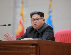 5 lý do khiến Triều Tiên theo đuổi chương trình hạt nhân