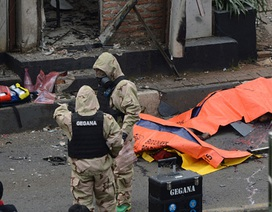 """IS cảnh báo """"màn diễn tập"""" trước vụ tấn công tại Indonesia"""