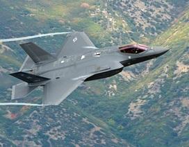 Mỹ trình diễn sức mạnh của F-35 tại các triển lãm hàng không