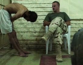 Mỹ sẽ công bố 200 bức ảnh tra tấn tù nhân tại Iraq-Afghanistan