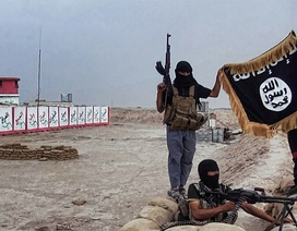 """IS âm mưu lập """"hải quân"""" tấn công Địa Trung Hải"""