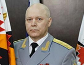 Tổng thống Putin bổ nhiệm giám đốc Cơ quan tình báo quân sự Nga