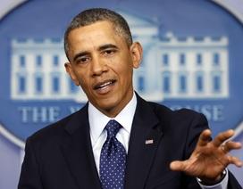 Ông Obama có thể trở thành Tổng thư ký Liên hợp quốc?