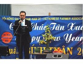 Cộng đồng người Việt tại Úc đón Xuân 2016
