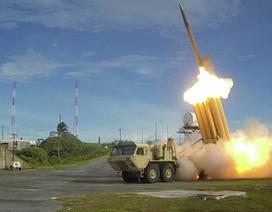 Trung Quốc lo Mỹ triển khai hệ thống phòng thủ tên lửa tại Hàn Quốc