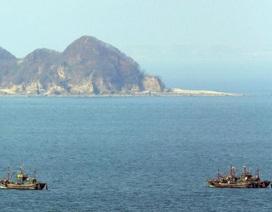 Hàn Quốc nổ súng cảnh cáo tàu tuần tra Triều Tiên