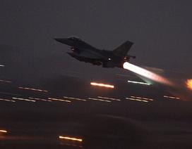 Mỹ sẽ chi 11 tỷ USD cho chiến dịch tiêu diệt IS năm 2017