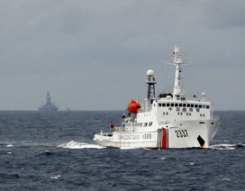 Mỹ-Nhật-Úc-Philippines họp bàn cách đối phó Trung Quốc trên biển