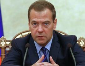 Thủ tướng Nga: Thế chiến sẽ nổ ra nếu Mỹ đưa quân vào Syria