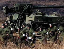 Nga cân nhắc cắt giảm ngân sách quốc phòng 5% năm 2016