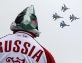 Mỹ cảnh báo Nga không bán Su-30 cho Iran