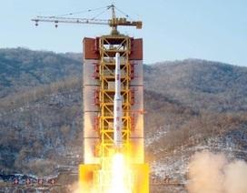 Tổng thống Mỹ phê chuẩn các lệnh trừng phạt mới áp lên Triều Tiên