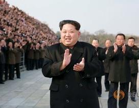 Triều Tiên bất ngờ nã đạn pháo vào vùng biên giới trên biển với Hàn Quốc