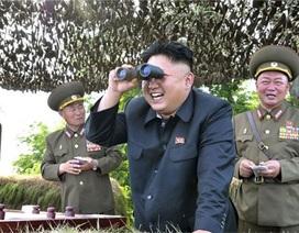 Triều Tiên hé lộ tên lửa mới có khả năng phá nát xe tăng đối phương
