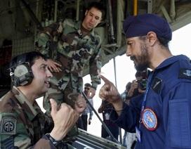 Mỹ-Ấn gần đạt thỏa thuận chia sẻ hậu cần quân sự sau 12 năm đàm phán
