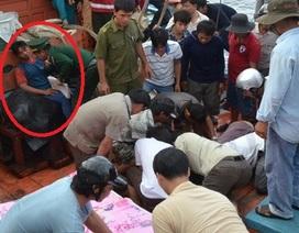 Vụ ngư dân bị bắn chết ở Trường Sa: Tiếng khóc giữa biển Đông!