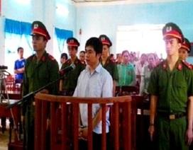 Lĩnh 8 năm tù vì vận chuyển gần 350kg thuốc nổ