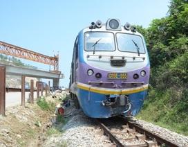 Tỉnh Quảng Ngãi đòi Tổng Công ty Đường sắt Việt Nam trả gấp 15 tỷ đồng