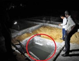 Lại thêm 2 cháu bé chết đuối ở Quảng Ngãi