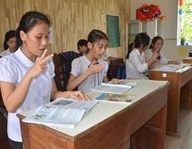 Nguyên lãnh đạo tỉnh mở trung tâm nuôi dạy 70 học sinh khuyết tật