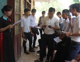 Quảng Ngãi: Hơn 92% học sinh đậu tốt nghiệp THPT