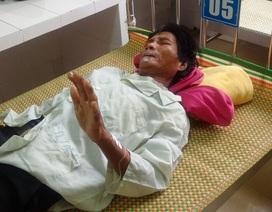 Phát hiện 2 cha con ruột mắc bệnh viêm da dày sừng lòng bàn tay chân