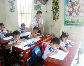 Duy trì đánh giá học sinh tiểu học theo Thông tư 30